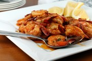 Spicy Shrimp Cajun
