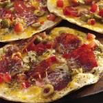 Crust Pizzas