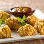 Curry Chicken Bites