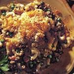 Macaroni and Ground Beef Casserole