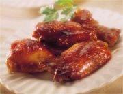 Western-Style Chicken Wings