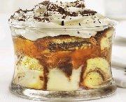 Quick Snack Trifle
