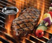Grilled Hoisin Steak