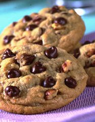 Original NESTLÉ TOLL HOUSE Chocolate Chip Cookies