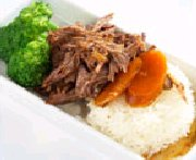 Slow Cooker Asian-Style Beef Pot Roast