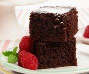 Chocolate Snacking Cake