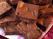 Fudge Special Dark Brownies