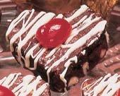 Cherry White Chip Brownies