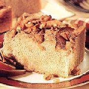 Apple Cinnamon Snack Squares