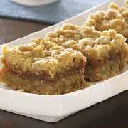 Fig Oatmeal Squares