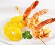 Spicy Catalan Shrimp
