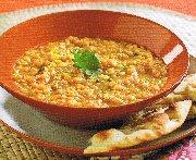 Indian Dhal (crock pot)
