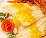 Fish Filets Jardinière