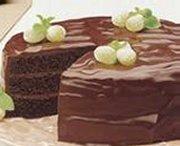 Celebration Chocolate Cake