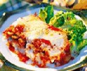 Home-Style Mushroom Lasagna