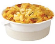 Creamy One-Pot Mac and Cheese