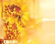 Praline Butter Crunch Popcorn