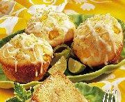 Citrus-Mango Muffins