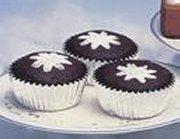 Choco Low-fat Muffins