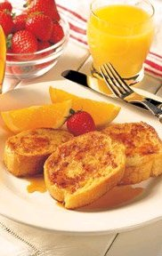 CARNATION Baked French Toast