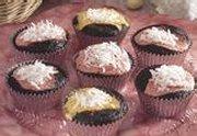 Spring Surprise Chocolate Cupcakes