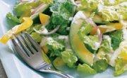 Avocado Ranch Salad