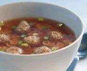 Soup dumplings beef