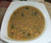 Peas soup 8