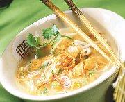 Thai soup  (IGA)
