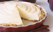Crunchy Lemon Pie