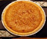 Pecan Sugar Pie
