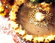 Coconut Sugar Pie