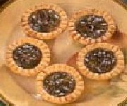 Ultimate Butter Tarts